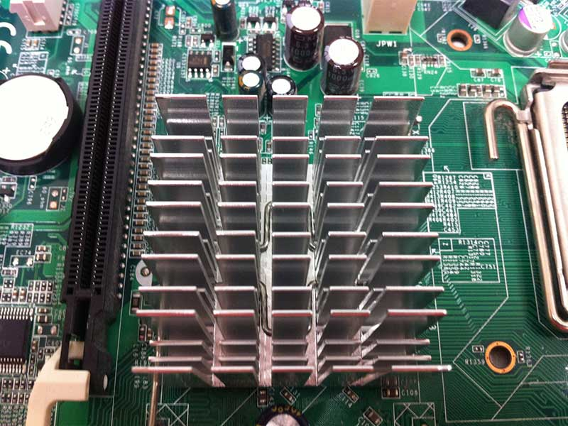 Everything You Need To Know About Heat Sinks