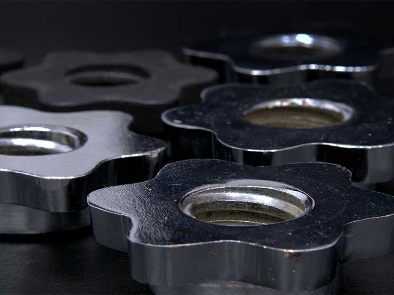 What Is the Difference Between Die Casting and CNC Machining?