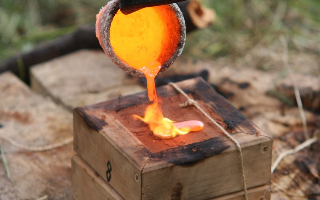 Everything You Need to Know about Sand Casting
